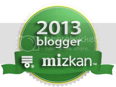 Mizkan blog ambassador photo